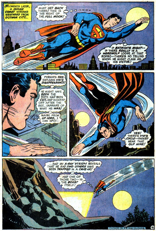 Read online World's Finest Comics comic -  Issue #214 - 24