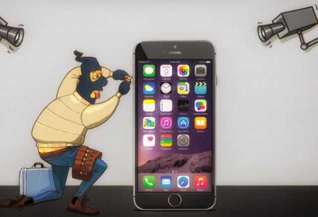 Cosas que usuarios de iPhone pueden hacer y los de Android no