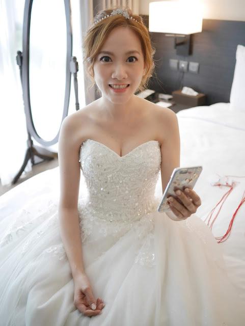 台北新秘推薦 | 台北新娘秘書 | 新秘TsaiSummer | 新娘造型2018 | 白紗造型2018 |  皇冠造型 | 新娘日系髮型 | 氣質髮型