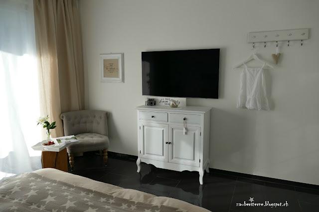 Gästezimmer, Shabby Chic Zimmer
