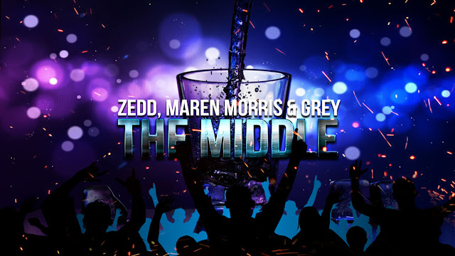 The Middle Zedd, Maren Morris, Grey