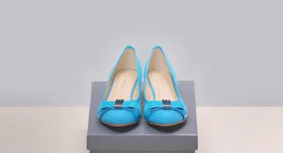 Brantano 2 Shoes TV Advert