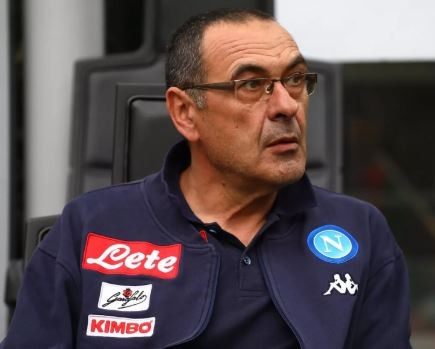 Chelsea announce the appointment of Maurizio Sarri as new manager to replace Antonio Conte