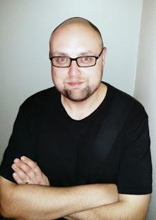 author Steve Cavanagh