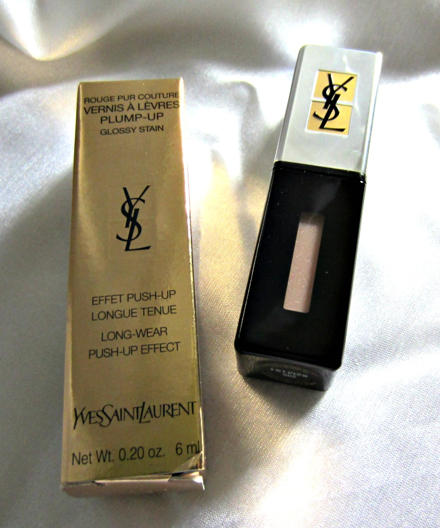 Saint Plump Vernis Up Glossy From The Stain Yves Laurent Levres A 0wnvm8N