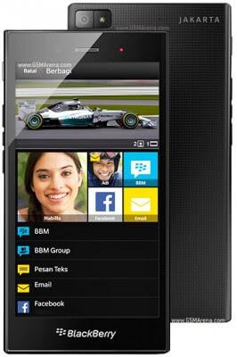 مواصفات وسعر BlackBerry Z3 بالصور والفيديو