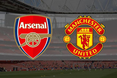 Live Streaming Arsenal vs Manchester United FA Cup 26.1.2019