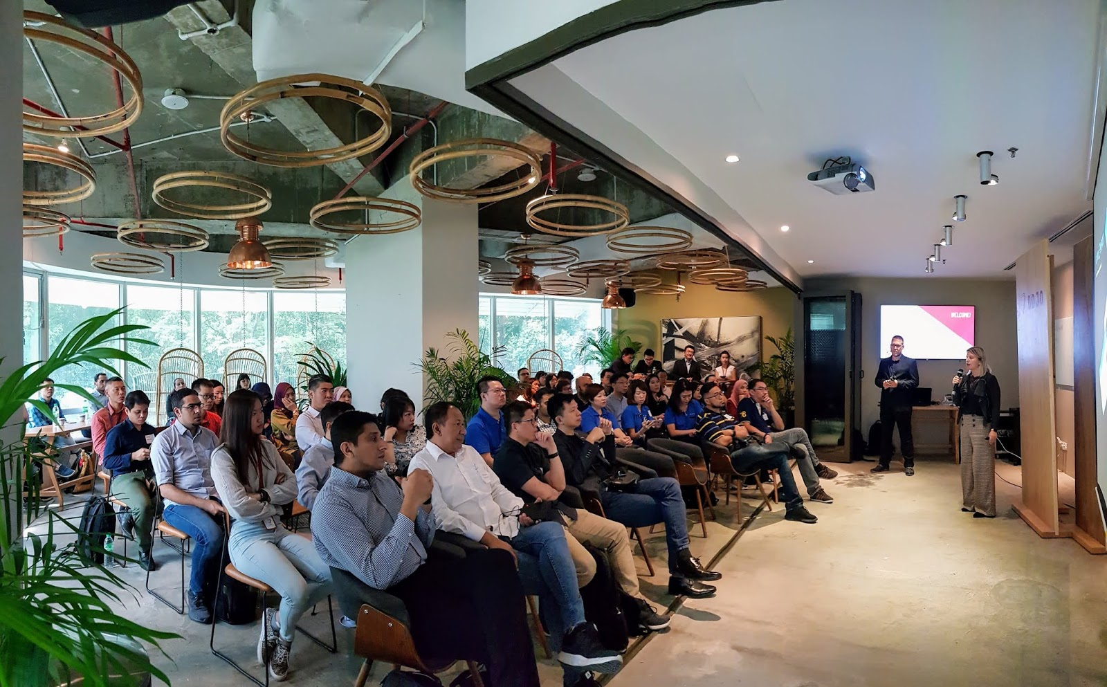 Innov8tif Blog: 7 Speakers Shared Their Views on eKYC in Kuala Lumpur