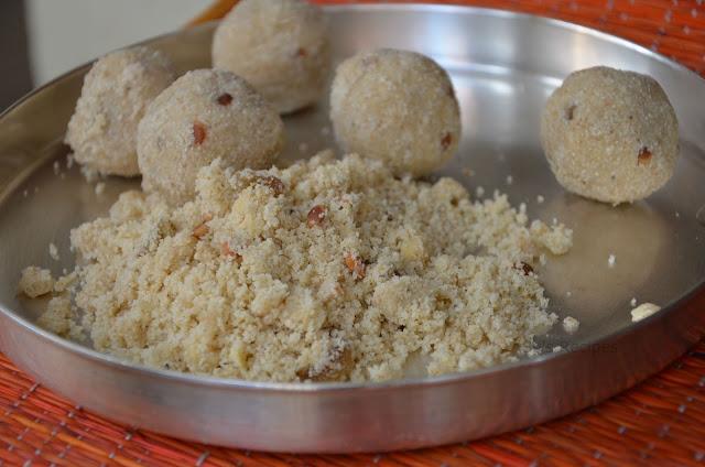 how to make churma dal bati