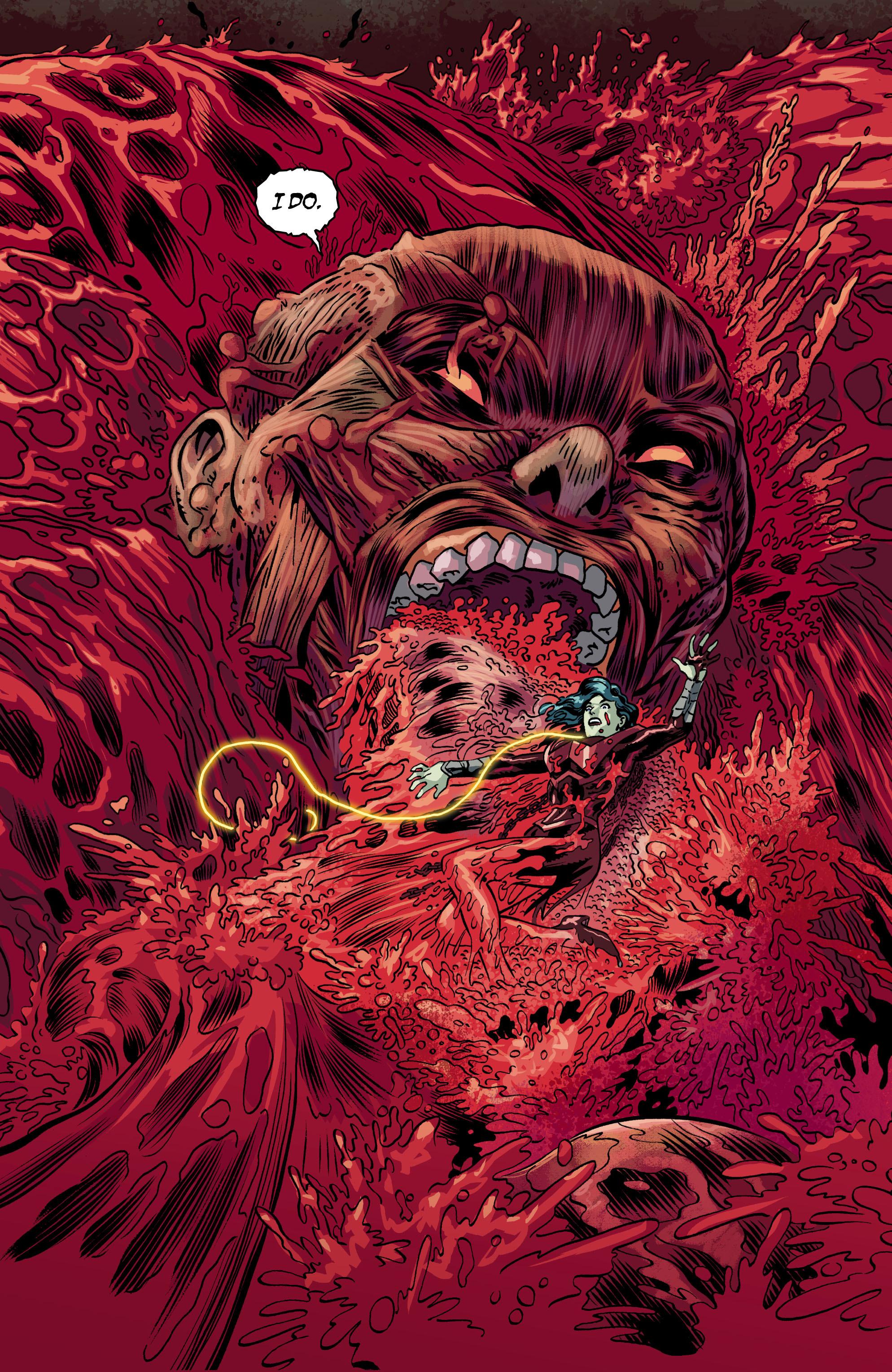 Read online Wonder Woman (2011) comic -  Issue #10 - 12