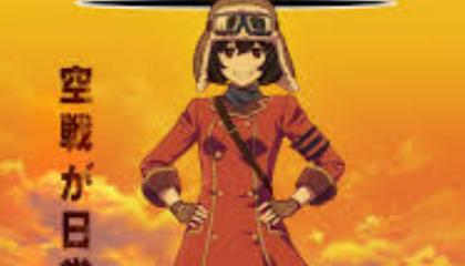 Kouya No Kotobuki Hikoutai Todos os Episódios Online