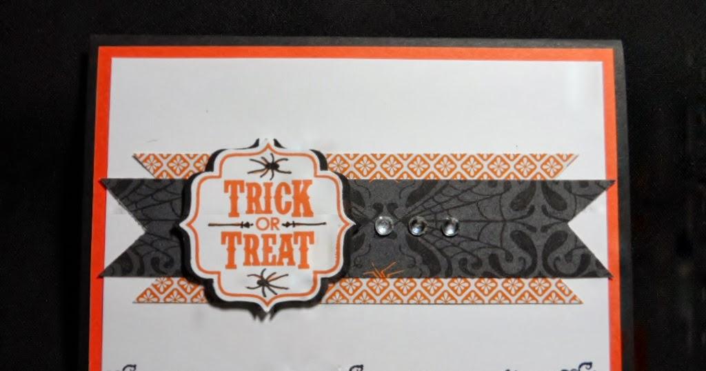 Lisa Curcio Trick Or Treat