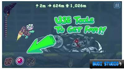 Suрer Toss The Turtle MOD Apk 3