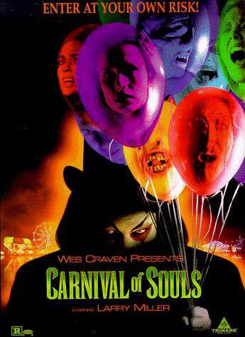 Poster Of Carnival Of Souls 1998 UnRated 720p Hindi DVDRip Dual Audio Full Movie