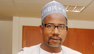 EFCC Arrest  Bala Mohammed Over N1trn Abuja Land Swap