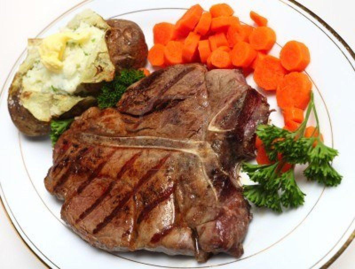 images of steak dinner - photo #7