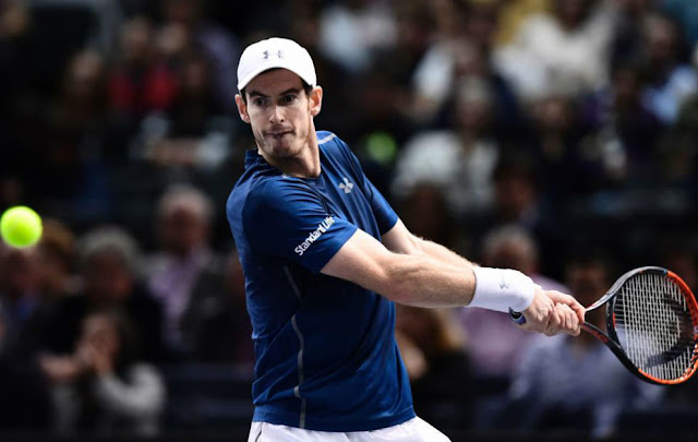 Andy Murray y Under Armour, a punto de asestar el golpe definitivo a adidas en el tenis