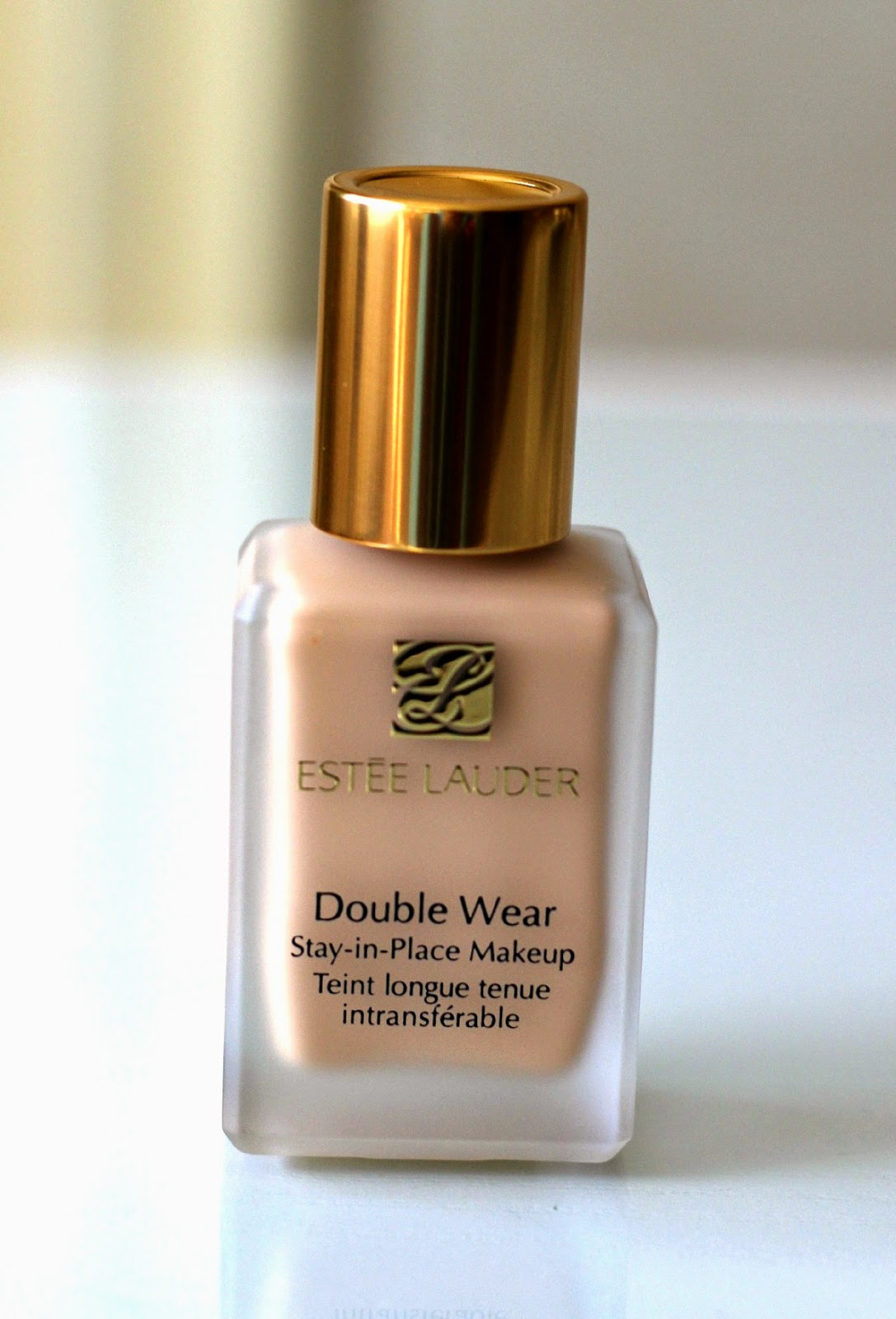 Est Lauder Double Wear Stay Place Makeup Foundation