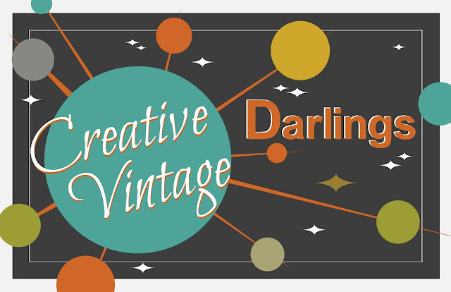 Creative Vintage Darlings fb group