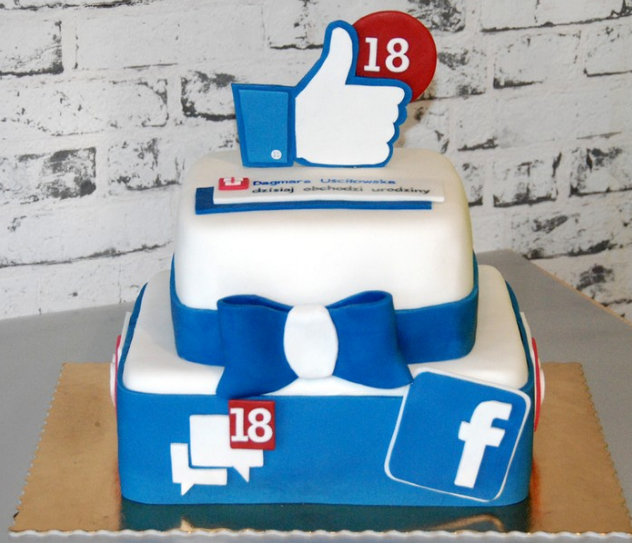 Birthday Cake Facebook 4k Pictures 4k Pictures Full Hq Wallpaper