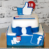 Happy Birthday Cake Pictures for Facebook