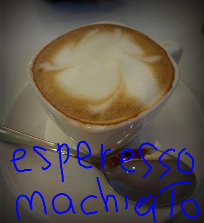 ESPRESSO MACHIATO | Jangan salah pilih kopi!