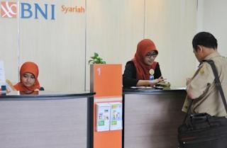 Informasi Lowongan Kerja BUMN Terbaru Bank BNI Syariah