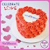 Enjoy a Valentine's themed Baskin-Robbins Ice Cream This Heart Month