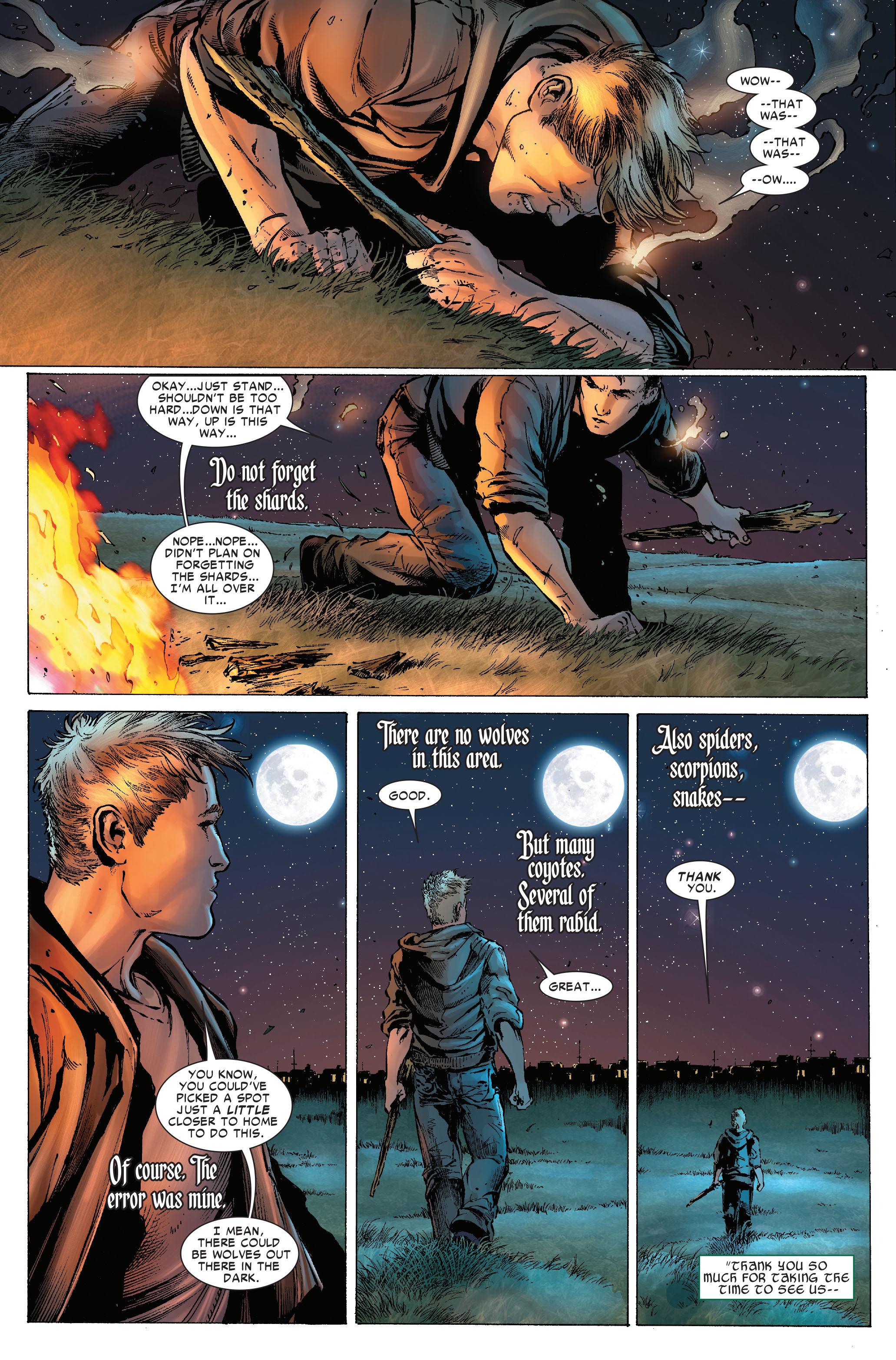 Thor (2007) Issue #601 #14 - English 6