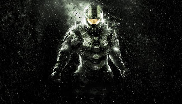 Master Chief Wallpaper Engine
