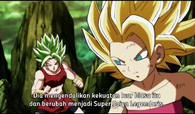 Dragon Ball Super Episode 114 Subtitle Indonesia