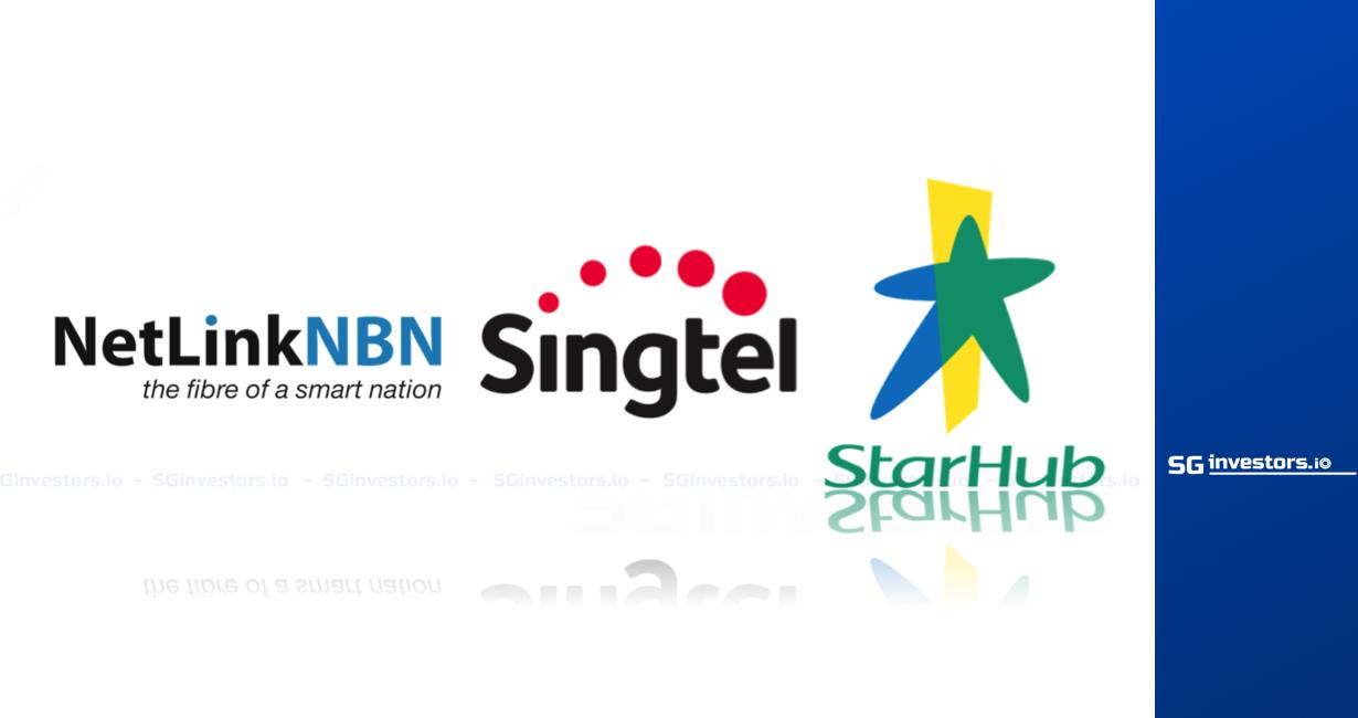 Singapore Telecom Sector - DBS Group Research | SGinvestors.io
