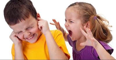 3 Cara Ampuh Atasi Anak Yang Bertengkar