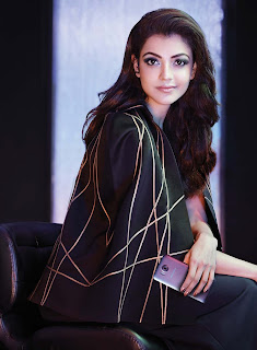 Kajal Aggarwal will mesmerize you with her pics from Exhibit Magazine January 2017