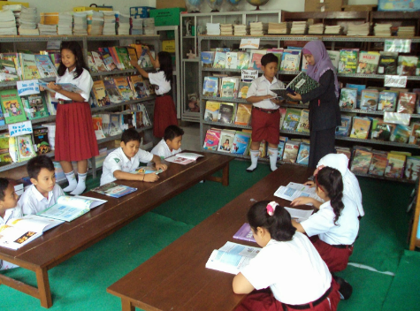 Mengenal Konsep Dasar Perpustakaan Sekolah