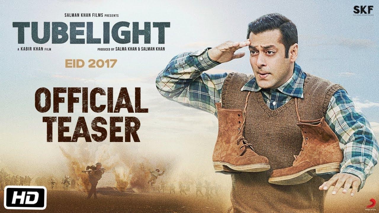 فیلمی هیندی دۆبلاژکراوی کوردی Tubelight 2017
