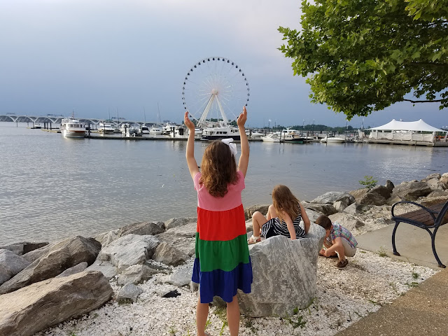 SummerFest fun at the Gaylord National Harbor