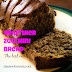 The Best Zucchini Bread Ever! (Really!)