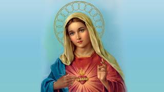 A Mais antiga oração de Nossa Senhora