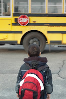 What can be done about school bus bullies?