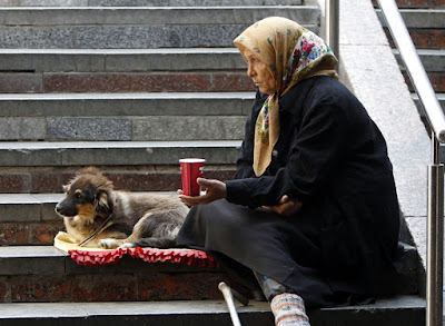 Pobreza | ANDAM A ENGANAR OS PORTUGUESES - governo e média ocultam números reais