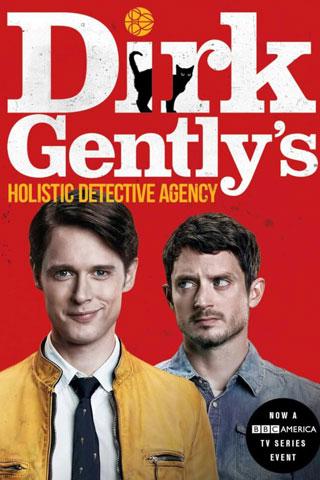 Assistir Série Dirk Gentlys Holistic Detective Agency – Todas as Temporadas
