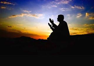 Prasangka Allah Sesuai Prasangka Makhluknya : Selfi Healing