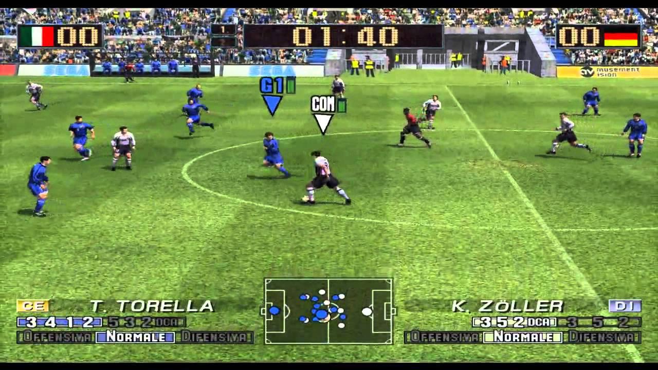 Kangen! 10 Game PS1 Terbaik Paling Seru di Tahun 90an ...
