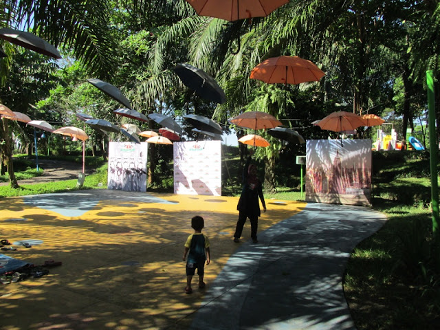 liburan ke ciputra waterpark surabaya