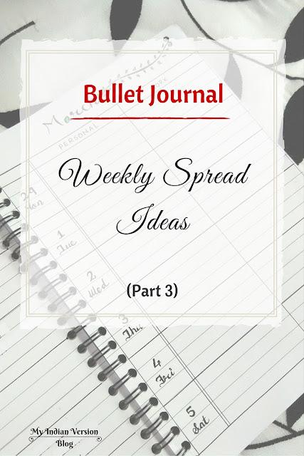 bullet-journal-weekly-spread-ideas-part3-myindianversion