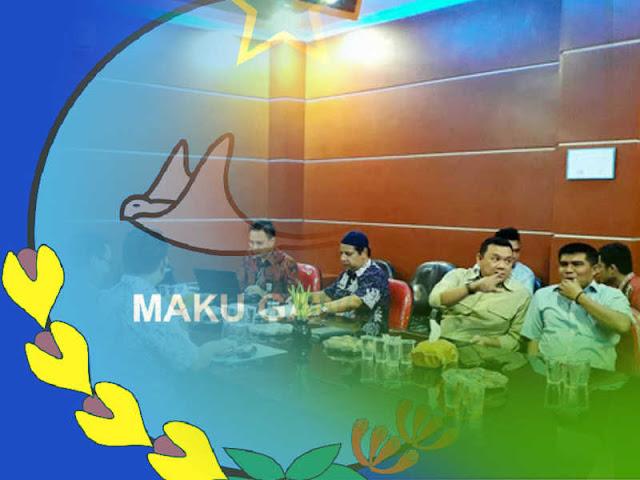 Komisi Pemberantasan Korupsi (KPK) Gelar Rapat Monitoring dan Evaluasi di Kota Ternate