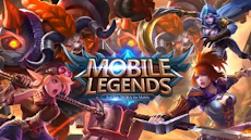 New! Server Advanced Mobile Legends Kedatangan 2 Hero Baru