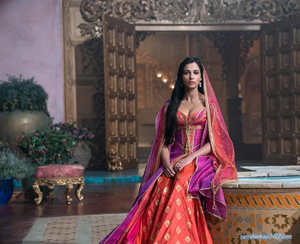 http://xemphimhay247.com - Xem phim hay 247 - Aladdin Và Cây Đèn Thần (2019) - Aladdin (2019)