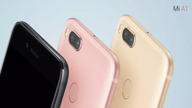 Review Xiaomi MI A1